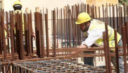 تجمع أصحاب ورش البناء يطالبون بإعطاء التراخيص لمعملي الاسمنت في شكا
