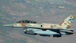 الجيش: خروقات طيران معادي للأجواء اللبنانية فوق مناطق عدة