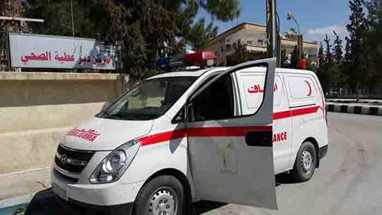 تسجيل سوريا أعلى حصيلة يومية بإصابات كورونا