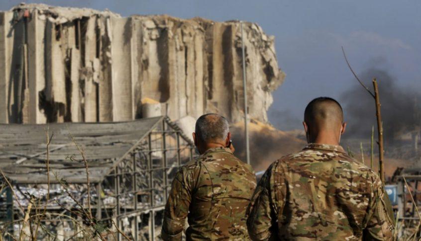 الجيش يعلن تفاصيل عمليات استلام وتوزيع المساعدات