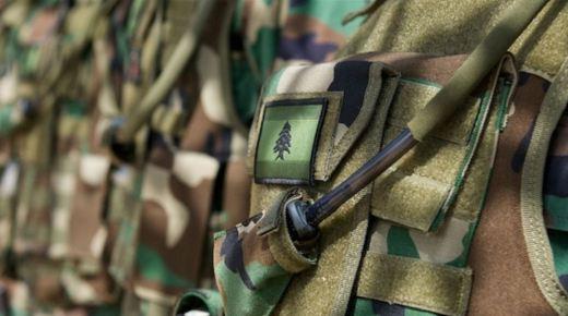 الجيش اشتبك مع المحتجين على أوتوستراد زوق مصبح