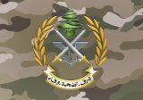 الجيش: خروقات جوية معادية جنوبا