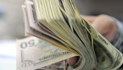 إرتفاع ملحوظ في سعر الدولار اليوم..