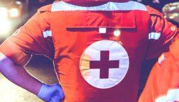 الصليب الاحمر عن مواجهات طرابلس: 35 جريحا تم نقلهم حتى الساعة الى مستشفيات المنطقة و67 مصابا تم اسعافهم في المكان