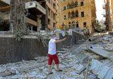 اليونيفيل: نشرنا مفرزة في بيروت للمساعدة في إزالة الأنقاض وإعادة الاعمار