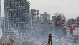 """رواية أمنية رسمية: هكذا انفجر """"عنبر الإهمال"""" (عماد مرمل-الجمهورية)"""