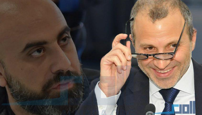 """هشام حداد مُصر على """"جبران""""!"""