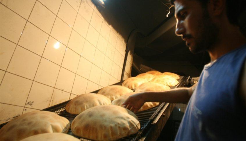 ارتفاع كبير في سعر ربطة الخبز!