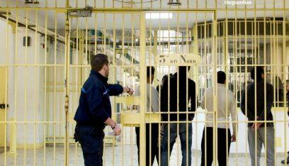 دولة تريد بيع سجونها!