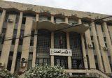 الإشتباه بإصابة بكورونا في محكمة سير بعبدا
