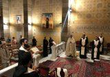 الرعيّة المارونيّة في روما احتفلت بالذبيحة الإلهيّة على نيّة الشعب اللبناني