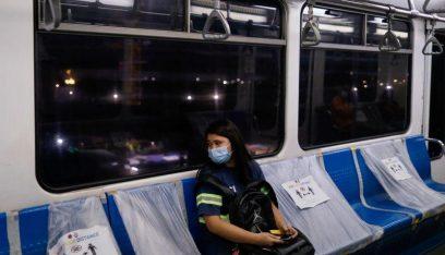 الفلبين تسجل 3226 إصابة و46 وفاة جديدة بكورونا