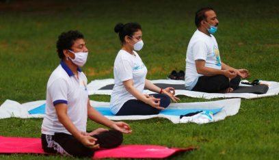الهند تسجل 52972 إصابة جديدة بفيروس كورونا