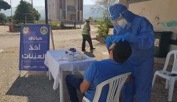 بلدية النخلة: تسجيل حالة واحدة بالفيروس