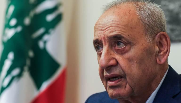بري نجح في إعادة التواصل بين الرئيس عون والحريري