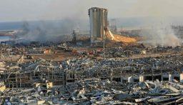 ألمانيا تعلن وفاة موظفة بسفارتها إثر انفجار بيروت