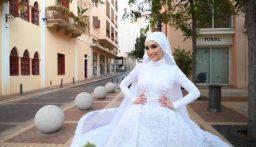 """""""عروس بيروت"""" تروي كيف تحوّلت فرحتها الى كابوس!"""