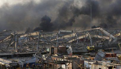 مرفأ بيروت مدمّر: عن أيّ كارثة نتحدّث؟ (محمد وهبة – الأخبار)