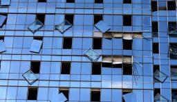 مرحلة الترميم تنطلق: الزجاج متوفر… وقلق من رفع الأسعار (ايلي الفرزلي-الاخبار)