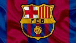 إصابة لاعب من برشلونة بكورونا