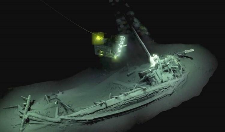 بعد اكتشاف كنز أثري.. اليونان تفتتح أول متحف تحت الماء (فيديو)