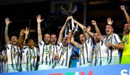 الدوري الإيطالي: تحديد موعد انطلاق الموسم الجديد