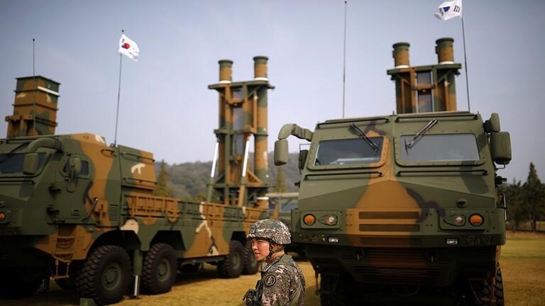 """بوادر """"أزمة صاروخية"""" جديدة بين الكوريتين"""