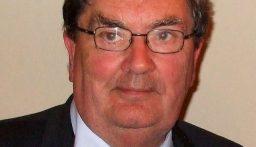 وفاة جون هيوم مهندس المصالحة في ايرلندا الشمالية الحائز جائزة نوبل للسلام