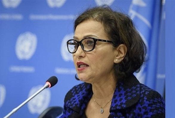 نائبة المنسّقة الخاصّة للأمم المتحدة: سنطلق خطة الاستجابة الطارئة للرد على حاجات اللبنانيين الأكثر ضعفا