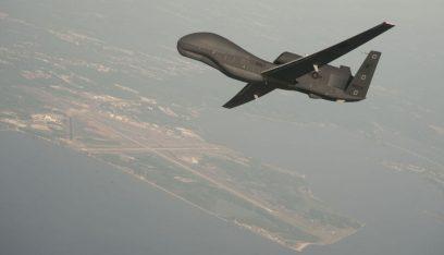تحطم طائرة أميركية مسيرة شمال النيجر