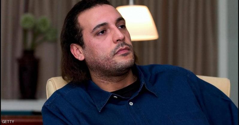 مطالبة بلإفراج عن هنيبعل القذافي.. لا دليل على تورطه في قضية اختفاء الصدر