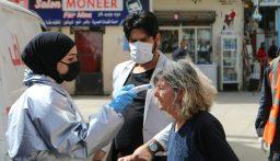 كورونا.. 12 إصابة جديدة في حارة صيدا