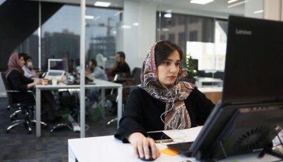 سوق الأسهم الإيرانية يصعد لمستوى قياسي