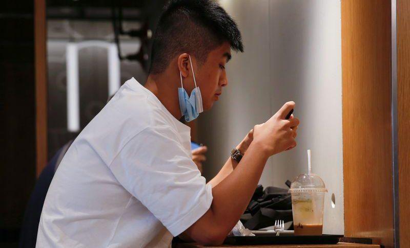 هونغ كونغ تسجل 80 إصابة جديدة بكورونا في انخفاض طفيف عن الأعداد السابقة