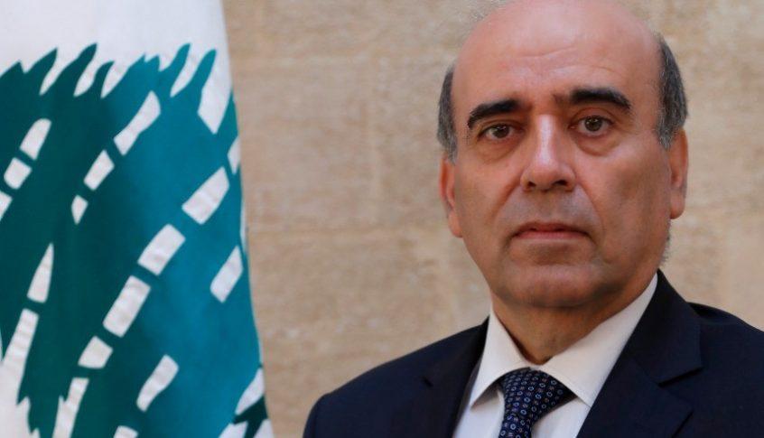وهبة: لبنان ليس محاصراً بل يواجه صعوبات ولدينا حضور فاعل في العالم