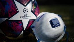 دوري الأبطال وكورونا: لا إصابات في أتلتيكو مدريد