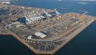 """الهند.. 700 طن من نترات الأمونيوم مخزنة في ميناء """"تشيناي""""!"""
