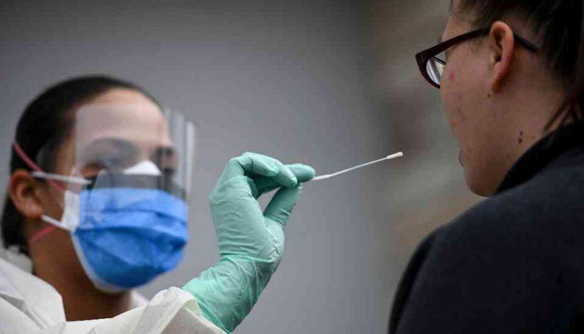 جديد.. اختبارات للكشف عن فيروس كورونا خلال 90 دقيقة!