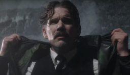 طرح فيلم Tesla في صالات العرض السينمائية