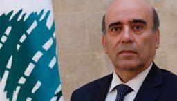 وهبه: لبنان مصمّمٌ على المضي في مواجهة التحديات المتلاحقة التي تعصف به