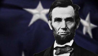 """خصلة شعر """"إبراهام لينكولن"""" بـ81 ألف دولار!"""