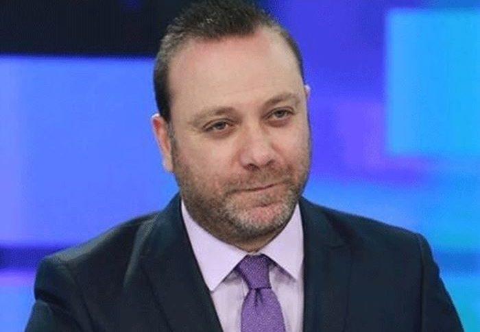 بسام ابو زيد مصاب بكورونا