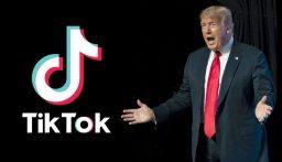 "واشنطن تنفّذ تهديدها بحق ""تيك توك"" و""وي تشات"""