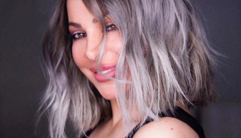 بالفيديو: سوزان نجم الدين تتحول إلى مارلين مونرو!