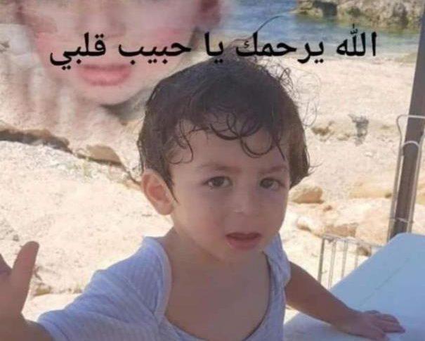 هل جثة الطفل التي انتشلت من البترون تعود لضحايا عبّارة الموت؟