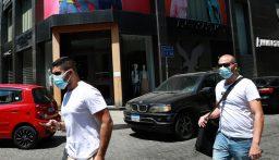 السكسكية.. اصابة جديدة بفيروس كورونا