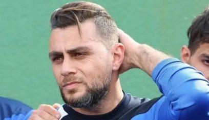 وفاة لاعب كرة القدم محمد عطوي!