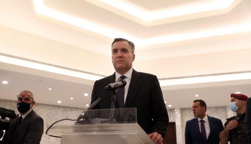 اديب: لتشكيل حكومة مهمة ترضي جميع اللبنانيين