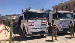 وزارة الطاقة: الهبة العراقية غير ملائمة للاستعمال في معامل الكهرباء