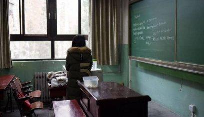 في العلن معلم.. وفي الخفاء يعتدي جنسياً على تلاميذه!